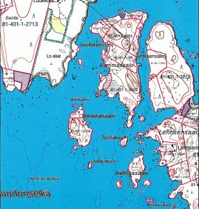 Tapion luontolahja satavuotiaalle Suomelle on reilun kahden hehtaarin  kokoinen luonnonkaunis maa-alue Hartolassa. Maa-alueet saaressa ja niemessä  ... f7d6b52a90