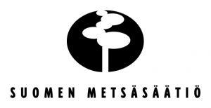 Logo Suomen metsäsäätiö