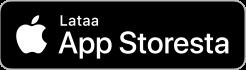 App Store -kauppaan